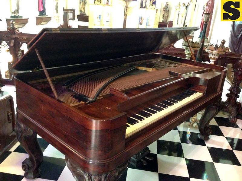 1859 grand piano