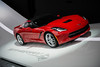 Corvette Sting Ray 2013 - 2014 NAIAS