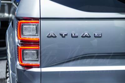 Ford  Atlas F150 Concept NAIAS truck