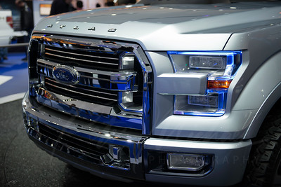 Ford  Atlas F150 Concept NAIAS truck