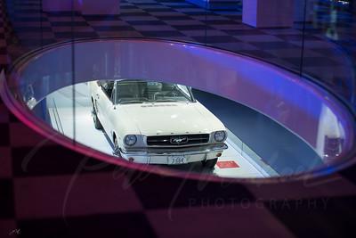 Mustang 2014 NAIAS