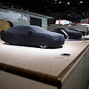 Bently Sleeping 2014 NAIAS