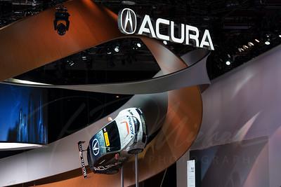 2014 NAIAS Acura