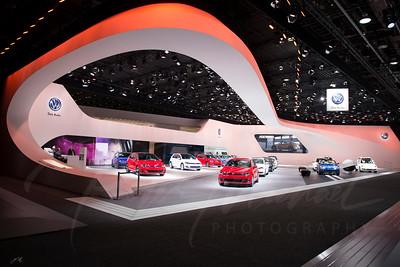 VW  2014 NAIAS