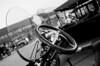 tin lizzy model t ,Detroit Muscle Auto fine art photographs