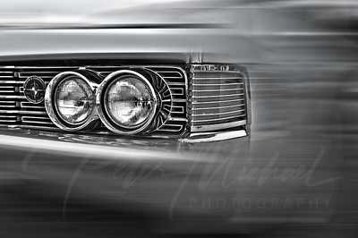 ,Detroit Muscle Auto fine art photographs