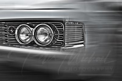 ,Detroit Muscle Auto fine art photographs