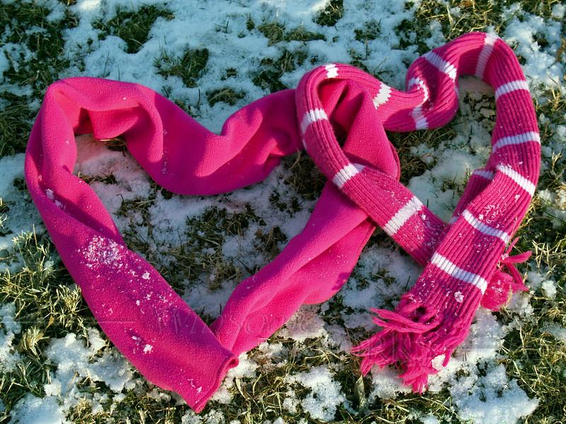 Love Scarves