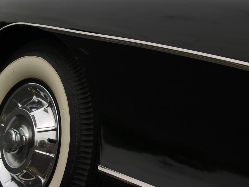 Vintage Corvette
