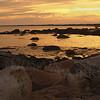Weekapaug Beach, RI Sunset, looking Southwest