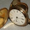 Seth Thomas Pocketwatch