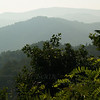 Smokey Mountains on a Tennessee Morning