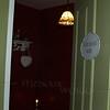 Restroom door, Troyer's Country Amish Blatz