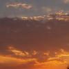 Quakertown Sunset in October