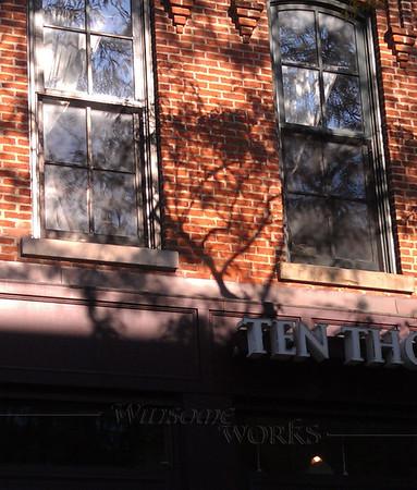 Ten Thousand Villages store in Ann Arbor, MI