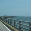 Chesapeake Bay Bridge from VA to MD