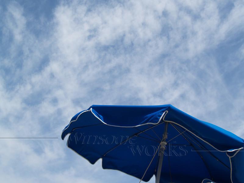 Umbrella, Ocean Grove