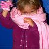"Zara - ""I love pink"""