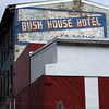 Bush House Hotel in Quakertown, PA