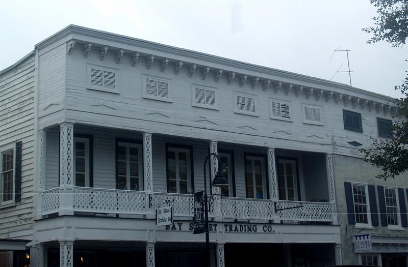 Bay St. Trading Co. in Beaufort, SC