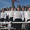 Pennridge H.S. Marching Band at Thanksgiving game
