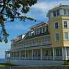 """The Ocean House"" hotel in Watch Hill, RI"
