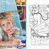 Can You Picture This? You Draw It / You Say It / You Find It / You Write It<br /> This children's book is a ten short story booklet with hidden pictures and fun themes for children and adults.<br /> It's my first time as an author and illustrator of the Hidden Pictures.<br /> The book is both soft cover and is selling as an ebook through Amazon, Barnes and Noble and Balboa Press.