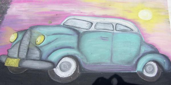 Chalk Art - 25
