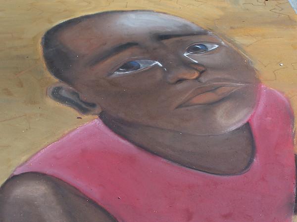 Chalk Art - 57