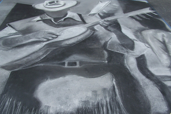 Chalk Art - 31