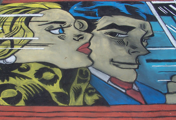 Chalk Art - 23
