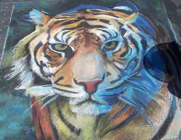 Chalk Art - 2