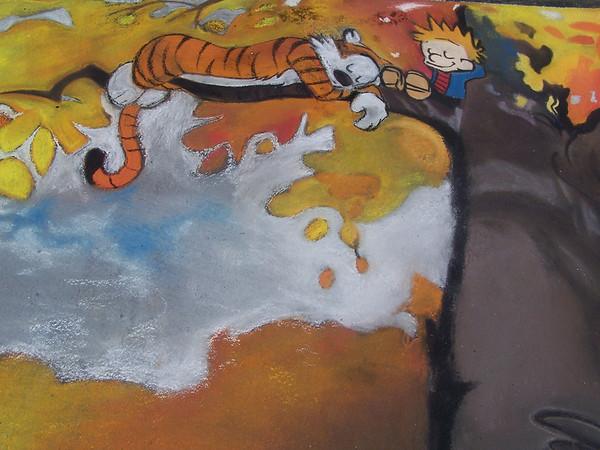 Chalk Art - 34