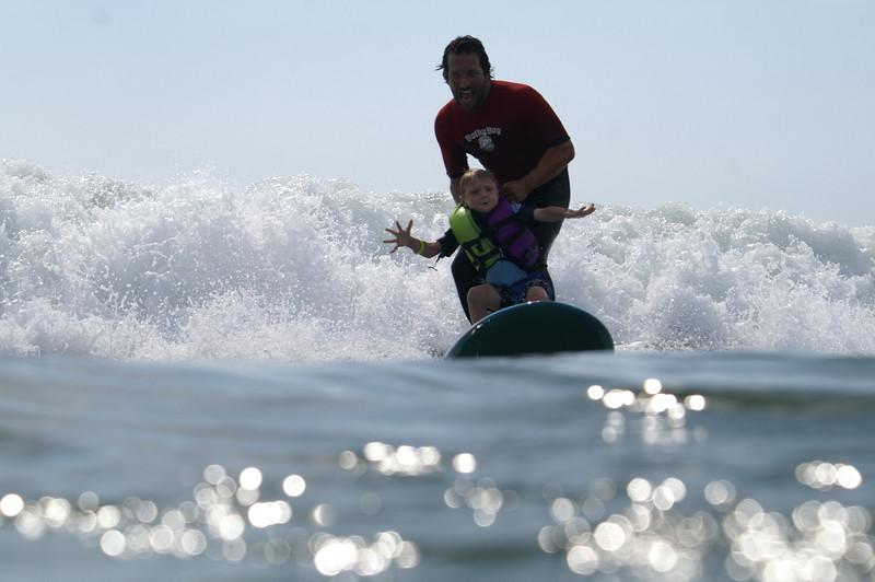 Surfer's Healing 2007