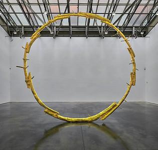 Sept. 22, 2018, 2018 - New York, NY Chelsea Art Galleries -  Ugo Rondine    Photographer- Robert Altman Post-production- Robert Altman