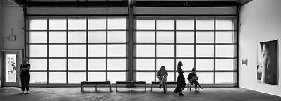 Sept. 22, 2018, 2018 - New York, NY Chelsea Art Galleries - Wolfgang Tillmans    Photographer- Robert Altman Post-production- Robert Altman
