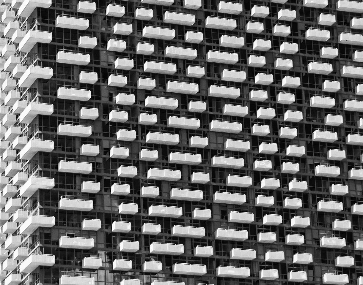 Balconies, Chicago