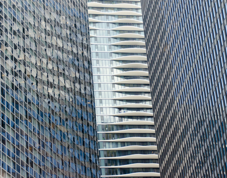 Chicago Reflections 6