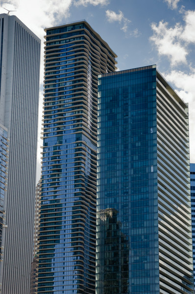 Skyscrapers, Chicago
