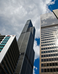 Sears (Willis) Tower, Chicago