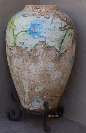 Big Vase 3297