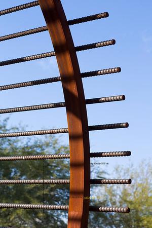 Wood & poles 3244
