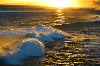 Waves at Sunset MagIsle 071411 185 Pat cori likes