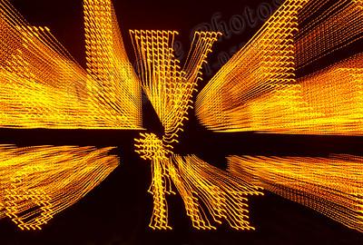 V Girl wild art Bk&Gold 0712c 1501