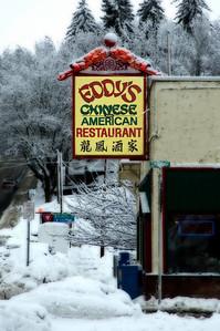 Eddy's  Colfax, WA