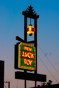 New Luck Toy Seattle, WA