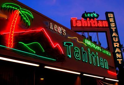 Lee's Tahitian Richland, WA