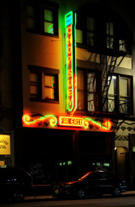 Far East Cafe  J-town LA, CA