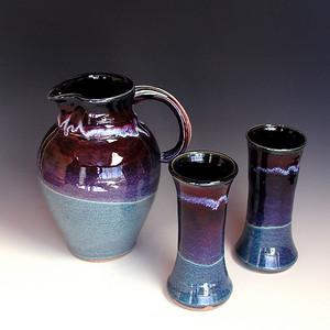 chrysanpottery