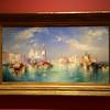 Thomas Moran.  Venice 1898